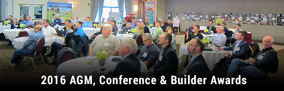 2016 Canadian Farm Builders Association AGM and Conference