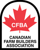 Canadian Farm Builders Association Logo