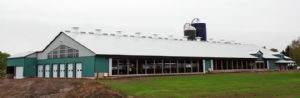 2011 Dairy Facility Award