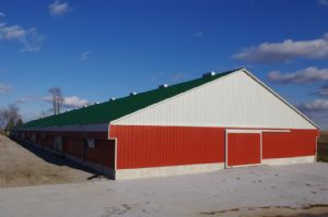 2011 Poultry Facility Award