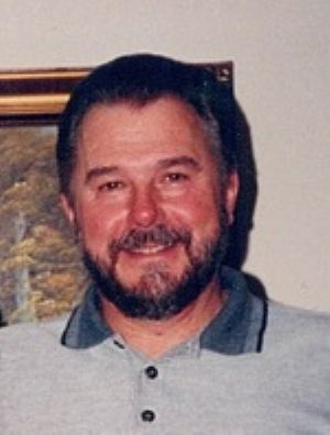 Obituary - Mike Parker