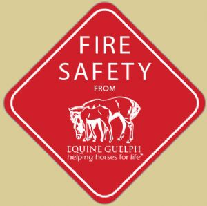 Equine Guelph - Barn Fire Prevention Tool