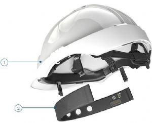 New Hard Hat Attachment Senses When Workers Are Fatigued
