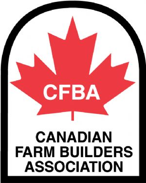 Canadian Farm Builders Association - Highlights of 2016