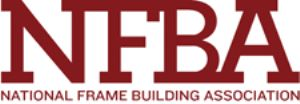 NFBA - National Frame Building Association Award