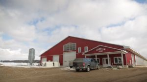 Demonstrating the Benefits of a Carbon Neutral Farm in Rural Ontario