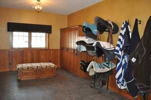 Special Touches for Horse Barns: Ideas to Spur Your Interest