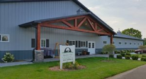 National Frame Building Association: Horse Barn Facility 2nd Place